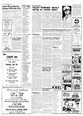 The Baytown Sun from Baytown, Texas on July 7, 1956 · Page 2