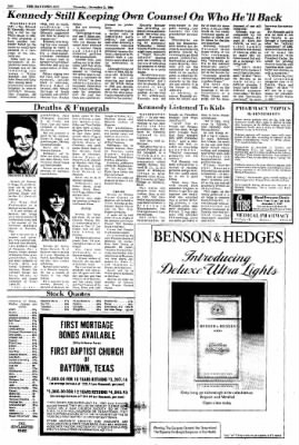 The Baytown Sun from Baytown, Texas on December 2, 1982 · Page 26