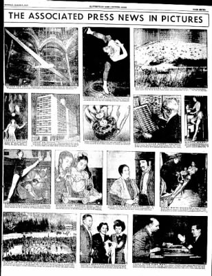 The Courier News from Blytheville, Arkansas on March 7, 1949 · Page 7