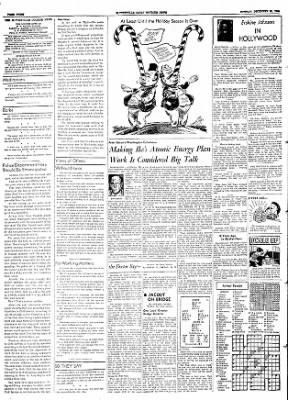 The Courier News from Blytheville, Arkansas on December 21, 1953 · Page 8