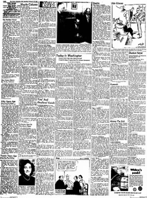 The News from Frederick, Maryland on February 23, 1952 · Page 4