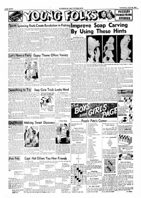 The Courier News from Blytheville, Arkansas on July 24, 1954 · Page 8