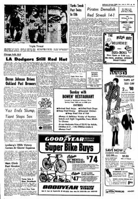 Northwest Arkansas Times from Fayetteville, Arkansas on June 2, 1974 · Page 17