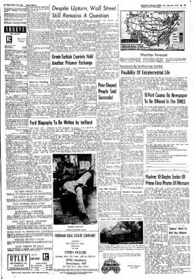 Northwest Arkansas Times from Fayetteville, Arkansas on September 22, 1974 · Page 26