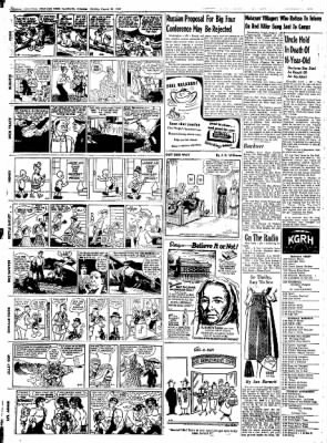 Northwest Arkansas Times from Fayetteville, Arkansas on August 25, 1952 · Page 8