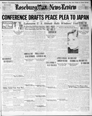 Image result for november 6,1937 news