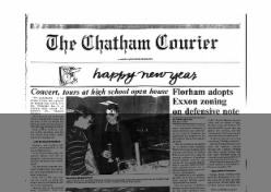 The Chatham Courier