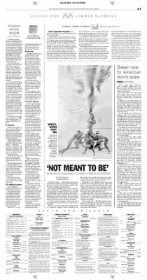 Pittsburgh Post-Gazette from Pittsburgh, Pennsylvania on August 28, 2004 · Page 57