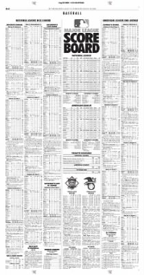 Pittsburgh Post-Gazette from Pittsburgh, Pennsylvania on August 30, 2004 · Page 32