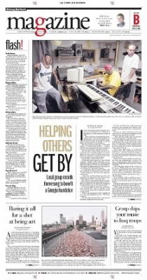 Pittsburgh Post-Gazette from Pittsburgh, Pennsylvania on September 2, 2004 · Page 27