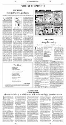 Pittsburgh Post-Gazette from Pittsburgh, Pennsylvania on September 11, 2004 · Page 15