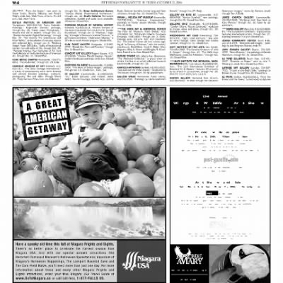 Pittsburgh Post-Gazette from Pittsburgh, Pennsylvania on October 22, 2004 · Page 70