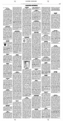 Pittsburgh Post-Gazette from Pittsburgh, Pennsylvania on October 24, 2004 · Page 23