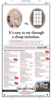 Pittsburgh Post-Gazette from Pittsburgh, Pennsylvania on October 24, 2004 · Page 133