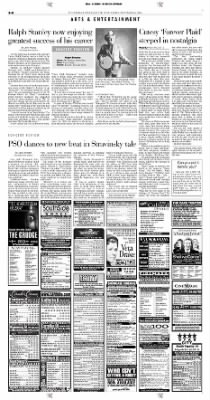 Pittsburgh Post-Gazette from Pittsburgh, Pennsylvania on November 6, 2004 · Page 26