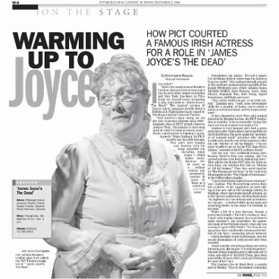 Pittsburgh Post-Gazette from Pittsburgh, Pennsylvania on December 3, 2004 · Page 64